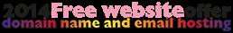 DBN Web Design / Linda Wild Ideas website offer